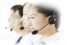 呼出外包成功案例-客户关系管理•营销推广类